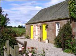 scotland cottages self catering accommodation special offers and
