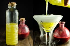 how to make shimmery liqueur u0026 the science for homemade viniq