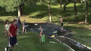 15 diy backyard slide fm 21 20 chapter 8 obstacle courses