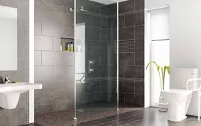 shower enjoyable magnificent installing a walk in shower in