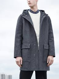 cos our new coats and jackets minimal men pinterest modern
