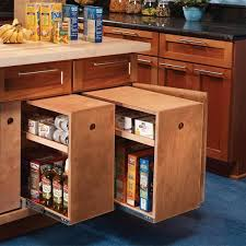 Kitchen Cabinet Storage Ideas  Useful Kitchen Storage Ideas - Kitchen storage cabinets ideas