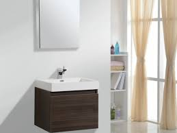 bathroom sink excellent floating vanities for small bathrooms
