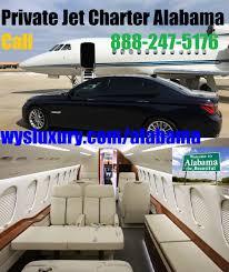 top executive private jet charter flight alabama air plane rental