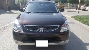 used hyundai veracruz 3 8l 2008 car for sale in dubai 695142