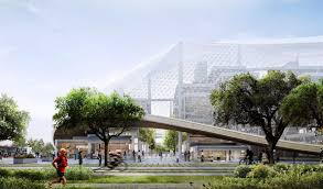 whimsical house plans check out google u0027s insane plans for a new headquarters bloomberg