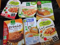 plat cuisine que valent les plats cuisinés bio tout prêts de supermarché et