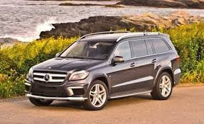 2013 mercedes suv 2013 mercedes gl550 4matic test review car and driver