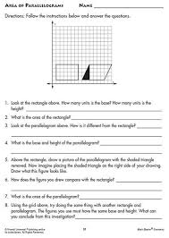 best 25 formula for parallelogram ideas on pinterest