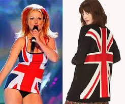 Ginger Spice Halloween Costume 10 Clothes Spice Girls Inspired Fashion Gurl
