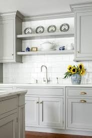 Kitchen Cabinets Open Shelving 139 Best Kitchen Ideas Images On Pinterest Blog Designs Kitchen