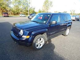 2012 jeep patriot for sale used jeep patriot for sale in york carsforsale com