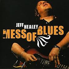 Blind Guitarist From Roadhouse Jeff Healey Songs From The Road Amazon Com Music