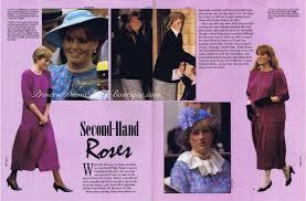 Diana Princess Of Wales Rose by Princess Diana Fashion U2013 Princess Diana News Blog