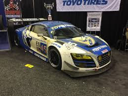 Audi R8 Build - pri toyo tires wins the 25hrs of thunderhill u2013 build race party