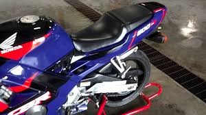 cheap cbr 600 honda cbr 600 f2 1994 youtube