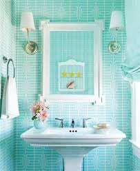 Blue And White Bathroom Accessories by 30 Bathroom Color Schemes You Never Knew You Wanted