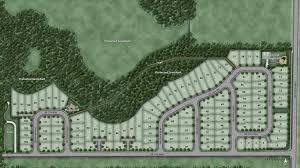 sammamish wa new construction homes canterbury park site plan