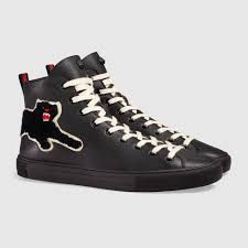 black gucci shoes for men high tops gallery black gucci shoes for