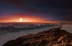 How Has Light Been Described Found An Earth Sized Planet 4 2 Light Years Away That Could Have