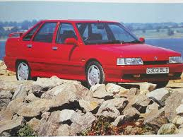 renault turbo for sale renaults sedans 21 turbo quadra safrane and laguna biturbo