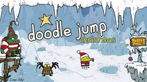 doodle jump ios doodle jump special ios android gameplay