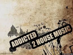 house music graphic design house interior