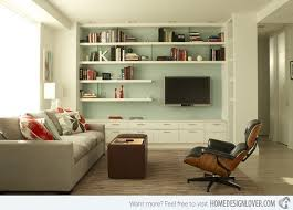 small living room ideas with tv 15 modern day living room tv ideas home design lover