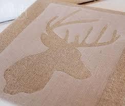 Christmas Decorations Light Up Deer by Light Up Deer Silhouette Hometalk