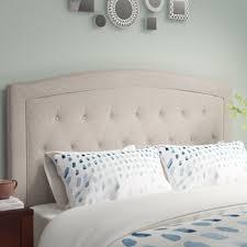 bed head board headboards you ll love wayfair