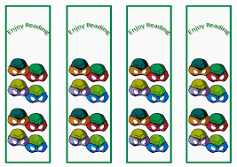 teenage mutant ninja turtles u2013 birthday printable