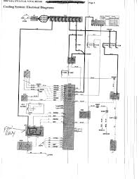 relay working wiring diagram components