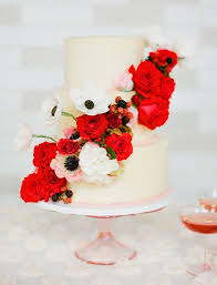 25 prettiest wedding cakes we u0027ve ever seen