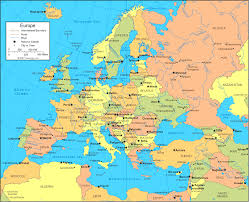 map of europe and russia rivers map russia and europe ambear me