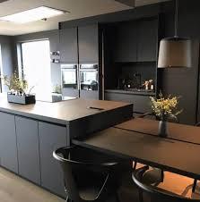 modern black kitchen cabinets top 50 best black kitchen cabinet ideas cabinetry designs