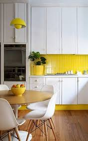 yellow and kitchen ideas yellow and gray kitchen ideas you can try this
