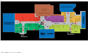 Montgomery Mall Map Port Richey Fl Former Macy U0027s At Gulf View Square Mall Retail