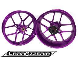 honda 600rr 2007 honda cbr600rr 2007 2016 carrozzeria vtrack u003cbr u003eforged wheels