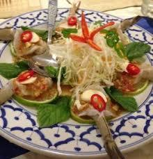 baan cuisine baan restaurant doha authentic cuisine the beaten