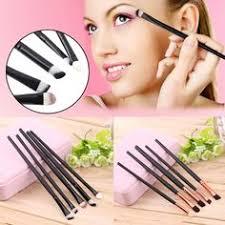 kingso 50pcs eyeshadow sponge lip brush applicator double ended