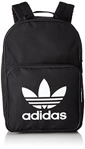 adidas classic trefoil backpack light pink amazon com adidas originals classic trefoil backpack one size