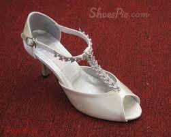 Wedding Shoes Kg Honey Peep Toe Wedding Shoes Pyptour Com