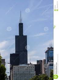 sears willis tower chicago editorial image image 44958060