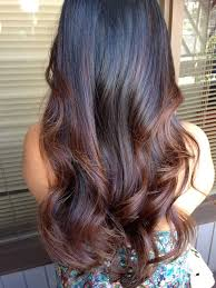 How To Lighten Dark Brown Hair To Light Brown It U0027s The Perfect Way To Lighten Dark Hair Without The Commitment