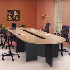 Office Conference Table Office Furniture Conference Table Manufacturer From Indore