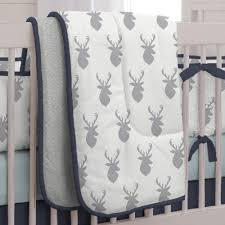 Deer Crib Sheets Crib Bedding Sets Deer Creative Ideas Of Baby Cribs
