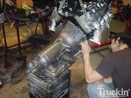 85 corvette transmission 1982 chevy k5 blazer 6 0l engine truckin magazine