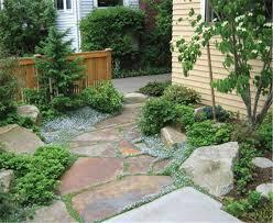 Mountain Landscaping Ideas Hand Railing Installation Environmental Construction Inc