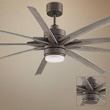 Outdoor Ceiling Fans With Lights Wet Rated by 84