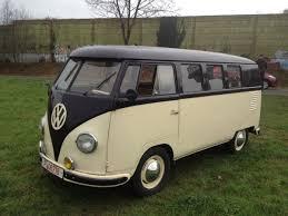 volkswagen van hippie for sale vw bus germany